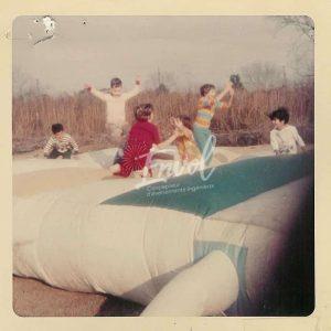 John Scurlock inflatable