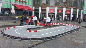 location circuit de voitures