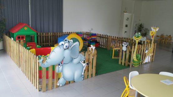 espace jeux maternelle