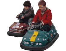location de voitures d'enfants
