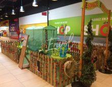 atelier jardin pour enfants