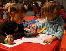 occuper les enfants entreprises