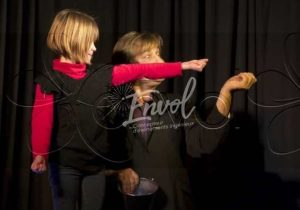 spectacle de magie enfant vendee
