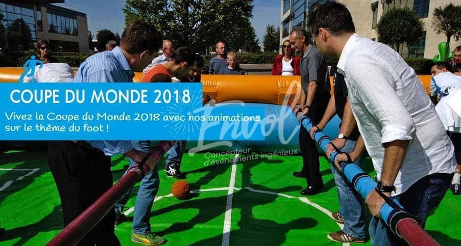 animations foot coupe du monde 2018
