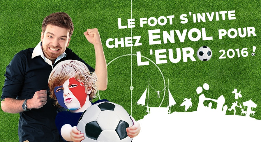 Animations Euro 2016