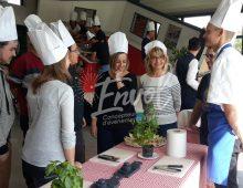 Teambuilding cuisine Envol