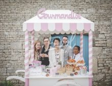 Location Candy Bar mariage