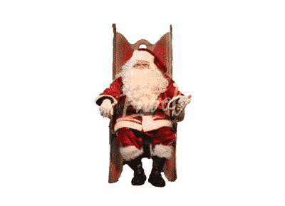 Location costume Père Noël