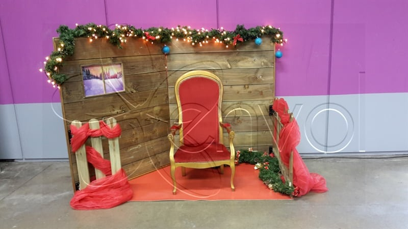 Permalink to Decoration Stand De Noel