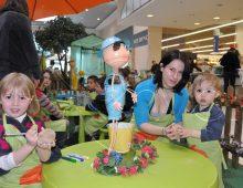 atelier jardinage pour enfants en grande surface et magasins