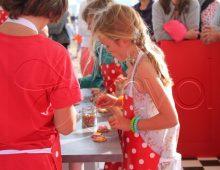 animation cuisine avec enfants
