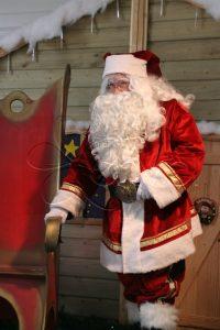 Location de costumes de Noël