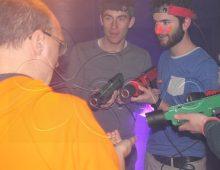 arme laser a louer