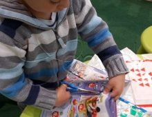 atelier bricolage enfants