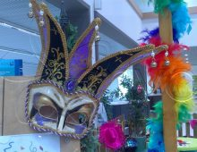 atelier carnaval magasin