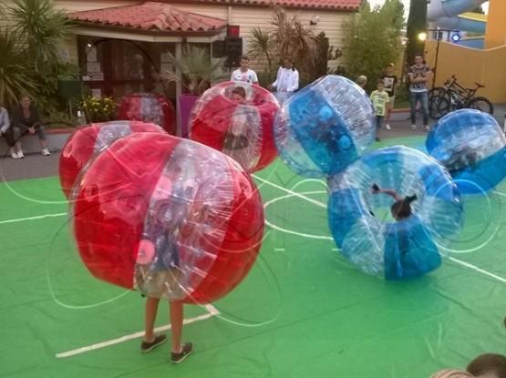 bubbles balls