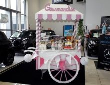 Candy Bar Envol