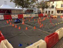 circuit petites voitures electriques