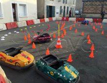circuit prevention routière