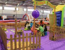 espace de jeux enfants
