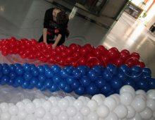 fabrication deco ballons