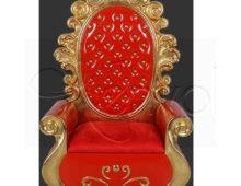 fauteuil pere noel