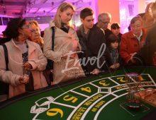 soirée casino clef en main