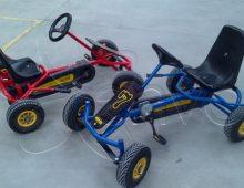 karting 4 roues