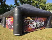 laser game mobile