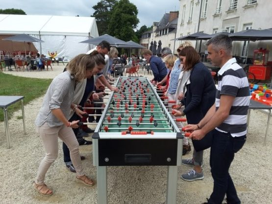 location Baby Foot 14 joueurs