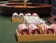 soirée poker clef en main