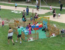 louer petits espace pour enfants