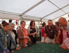 organisation de soiree casino
