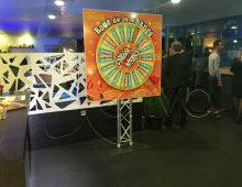 roue de la chance a louer