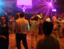 soiree DJ pour mariage