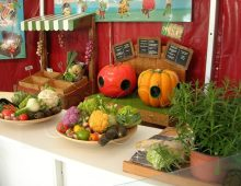 theme legumes animation