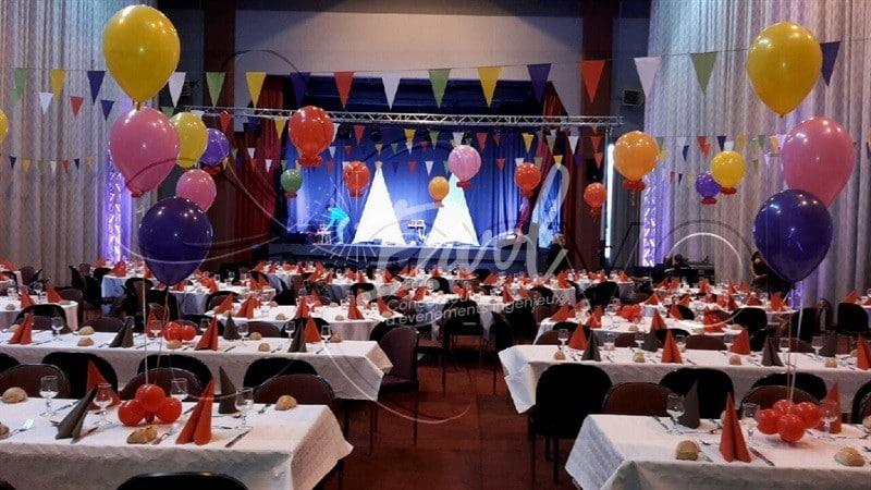 Organisation de soirées et d'événements ludiques