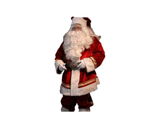 Comédien Père Noël