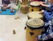 atelier initiation musique en vendée
