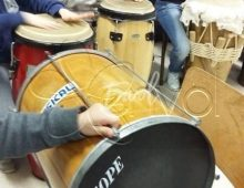 atelier percussions corporelles pour enfants