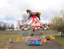 location carrousel en Vendée (85) et Loire Atlantique (44)