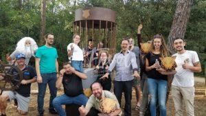 teambuilding-fort-board-envol-cage-fort-boyard