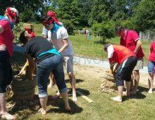 teambuilding koh lanta envol evenements - epreuves eau