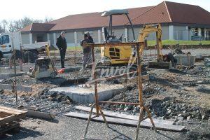 parc ludiplanet en construction