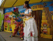 Spectacle musical pour enfants