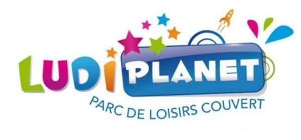 Logo Ludi Planet