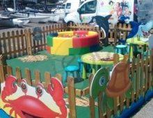 décors mer pour espace enfants