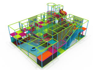 Structure jeux ludi Planet (1)