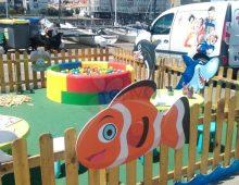 Location espace jeux enfants