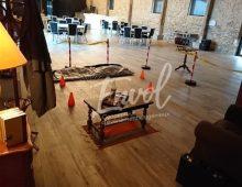 Murder Party Envol - Scene de crime de l'enquête policière - Envol Nantes - La Roche sur Yon